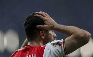 اولین تصمیم VAR علیه فوتبال ایران؛ در کدام بازی؟
