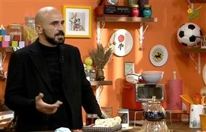 رضا جباری: مشکل اساسی ما خوشحال شدن از شکست بقیه است