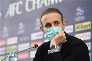 گل محمدی : بدون اجازه من بشار از تیم جدا شد