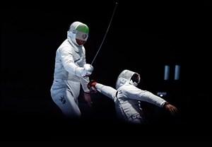 ترکیب تیمهای شمشیربازی در المپیک کامل شد