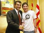 همه چیز درباره انتخابات بارسا، از ماندن مسی تا بازگشت ژاوی