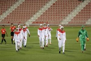 فردا، رونمایی از سرمربی تیم ملی فوتبال زنان