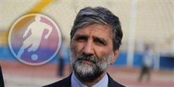 اظهارات رییس هیئت فوتبال آذربایجان شرقی علیه برنامه فوتبال برتر