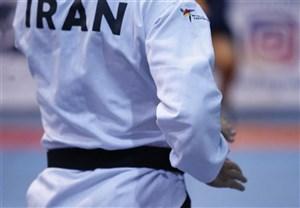 توافق قهرمان تکواندو آسیا با فتح صدر البرز