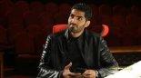 بازدید محمد انصاری از استودیوی برنامه عصر جدید