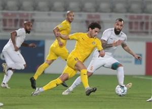 بازی سرنوشتساز تیم قطری در انتظار درخشش چشمی