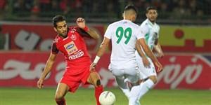 سهیل مهدی: دستور دادند بازی پرسپولیس و ذوب آهن به تعویق بیافتد