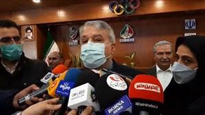 فدراسیون فوتبال با حذف کمیته المپیک بی تدبیری کرد