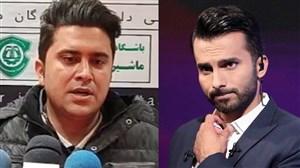 اعتراض سرمربی ماشین سازی به فوتبال برتر و حمایت از زنوزی