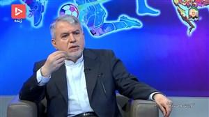صالحی امیری: قصد حضور در فدراسیون فوتبال را ندارم