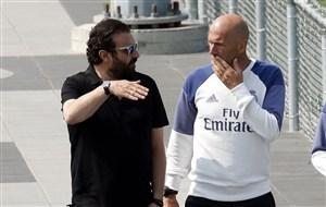 مرد قدرتمند و کمتر شناخته شده رئال مادرید را بشناسید