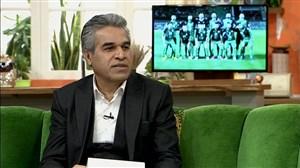 آخرین وضعیت فدراسیون فوتبال از زبان فغانپور