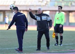 جنگ گلادیاتوری پنهان در فوتبال ایران