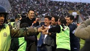 بهترین روز فوتبالی قلعه نویی؛ قهرمانی با استقلال در مشهد