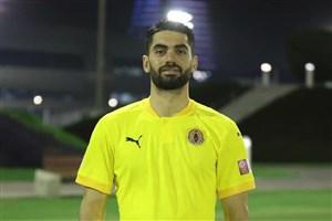 علی کریمی به الدحیل قطر پیوست