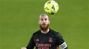 رئال مادرید با یک غایب بزرگ به مصاف لوانته می رود