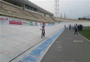 صفاپور اولین داور دوچرخهسواری BMX در ایران شد