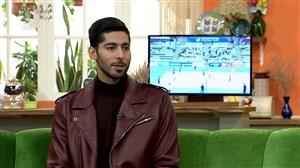 افشاگری از کریخوانی سنگین والیبالیها در دربی