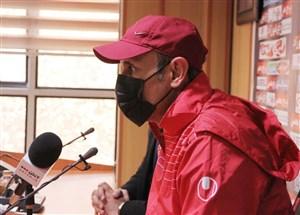 گلمحمدی: تا فردا صبر کنید خیلی چیزها مشخص میشود
