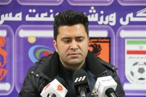 سعید اخباری: باید مس را میبردیم
