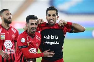 امیری: هواداران به این تیم شک نکنند