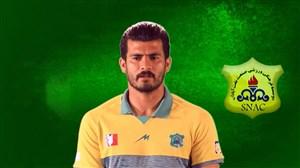 طالب ریکانی؛ ستارهای در دل برزیل ایران