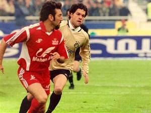 در چنین روزی: تقابل پرسپولیس و بایرن مونیخ در ورزشگاه آزادی