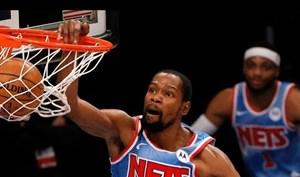 خلاصه بسکتبال بروکلین نتس - دنور ناگتس