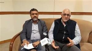 کارلوس لورنزانا: دوست دارم دوباره به ایران بازگردم