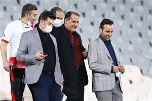 ادبیات جدید در فوتبال و هیئت مدیره تیمها