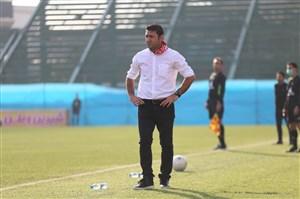 فاضلی: استعفا ندادم، از نساجی برکنارم کردند