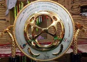 پرسپولیس - شاهین بندر عامری در بوشهر
