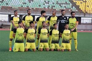 لیگ یک/ شیراز در یک قدمی بازگشت به لیگبرتر