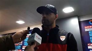 فروزان: پرسپولیس بدون موقعیت به ما دو گل زد