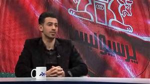 صحبتهای پهلوان از فولاد ،تا فینال لیگ قهرمانان آسیا