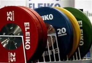 تست دوپینگ ملیپوشان وزنهبرداری منفی شد