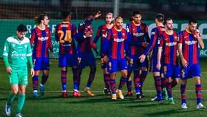 خطر کرونا از بیخ گوش بارسلونا گذشت!
