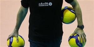 مربیان لیگ والیبال، آنالیزورهای تیم ملی