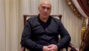 آرزوی سلامتی منصوریان برای سه چهره فوتبال ایران