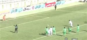 صدرنشینی ذوب آهن در لیگ برتر فوتبال بانوان
