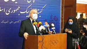 امیری: دنبال حذف فوتبال از کمیته المپیک نیستیم