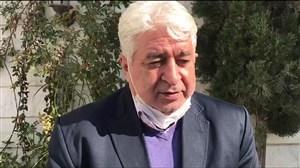 حسین شمس: روز بزرگی برای کانون مربیان فوتبال ایران رقم خورد