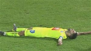 گل زیبای میلاد محمدی برای خنت در لیگ بلژیک