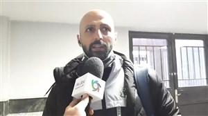 عبداللهی: آلومینیوم همیشه برای برد به میدان می رود
