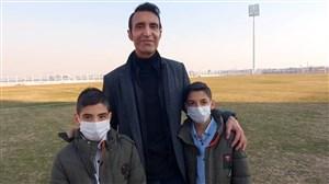صحبت های عنایتی پس از برتری برابر استقلال خوزستان