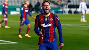 کاپیتان اسپانیا باعث انتقال لائوتارو به بارسلونا؟