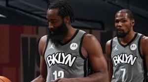 خلاصه بسکتبال بروکلین نتس - میامی هیت
