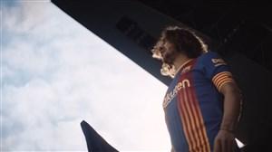 رونمایی از کیت جدید بارسلونا در الکلاسیکو پیش رو