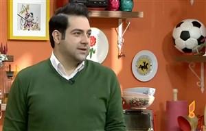 هشدار مجری تلویزیون به مدافع استقلال; آقای میلیچ حواست را جمع کن