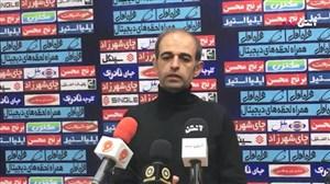 نشست خبری نویدکیا؛ بازیکنانم از بهترین های ایران هستند